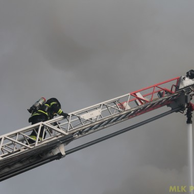 May 24, 2016 – Working House Fire Orwigsburg